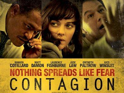 Nonton Film Tentang Wabah Yang Mirip Pandemi COVID-19 Yuk Guys!