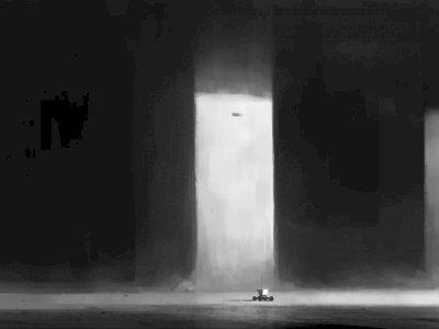 Playdead Kabarnya Garap Game Scifi Open-World dengan Unreal Engine