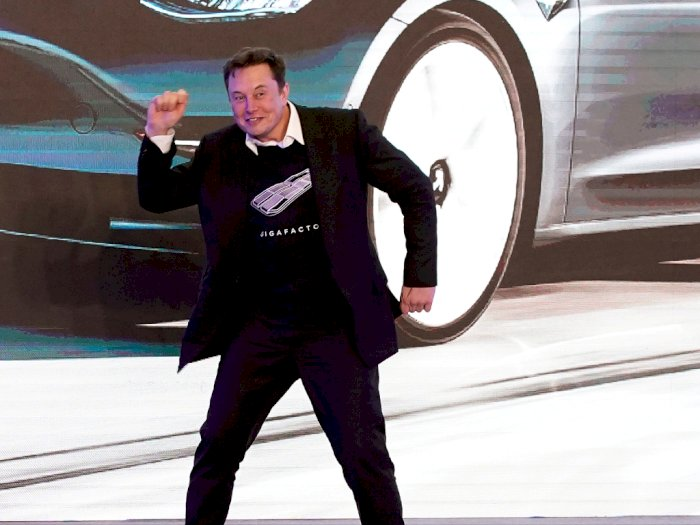 Elon Musk Bagi-Bagi Hadiah Rp 1,4 Triliun buat Pencipta Teknologi Penangkap Karbondioksida