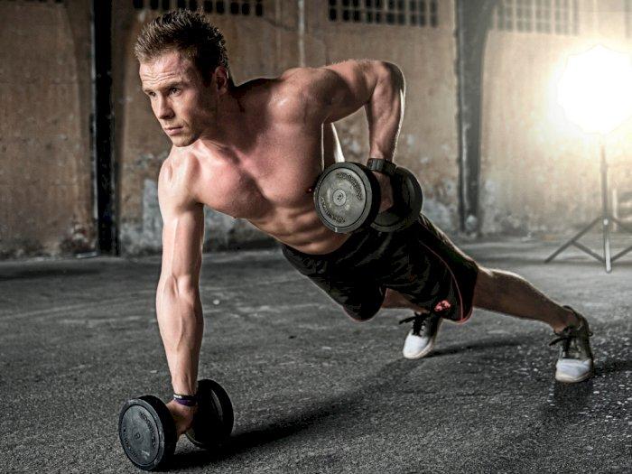 Lakukan 3 Olahraga Ini, yang Bikin Pria Tahan Lama Saat Bercinta