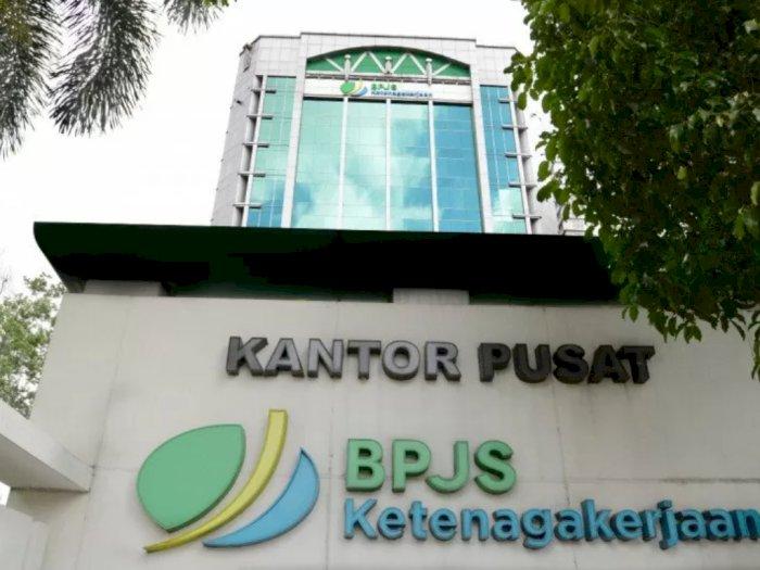 Direktur Keuangan BPJS Ketenagakerjaan Diperiksa Oleh Kejagung