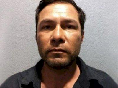 Astaga! Pria Ini Lakukan Pelecehan Seksual Terhadap Bayi Perempuan 4 Bulan dan Membunuhnya