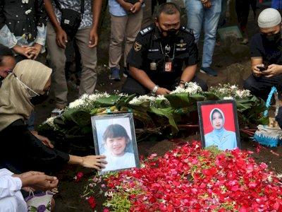 Pakar Minta agar Keluarga Korban SJ-182 Bisa Dapat Pendampingan Pengacara Berpengalaman