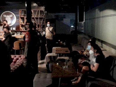 Berulang Kali Langgar Protokol Kesehatan, Cafe di Senopati Bakal Ditutup Permanen