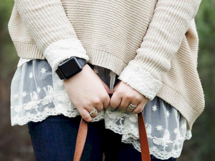 Berkat Apple Watch, Polisi Berhasil Temukan Wanita yang Sedang Diculik!