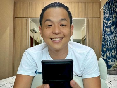 Pandji Dikritik karena Chat Karyawan Tengah Malam, Ernest Prakasa: Kata Gue Sih Biasa Aja