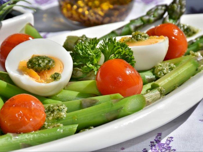 Alergi Daging dan Telur Ayam? Ganti dengan Makanan Ini Untuk Lengkapi Protein Tubuh