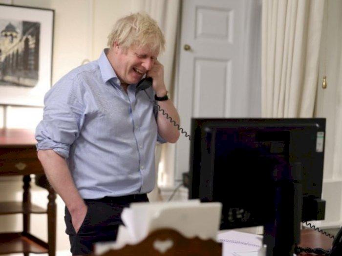 Perdana Menteri Inggris Akan Bekerja Sama dengan Joe Biden