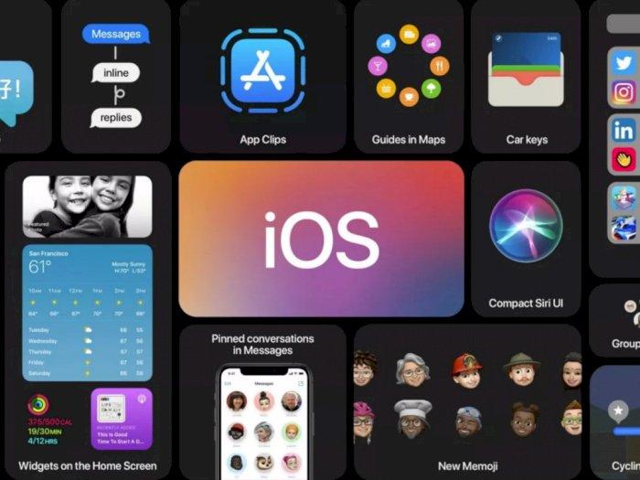 Rumor: iOS 15 Tidak Akan Hadir di iPhone 6S, 6S Plus, dan iPhone SE 2016!