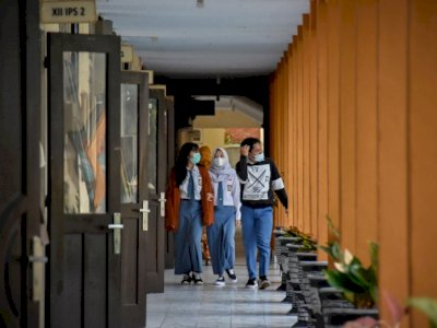 Komisi X DPR: Kewajiban Jilbab Bagi Siswi Non-Muslim Berlebihan