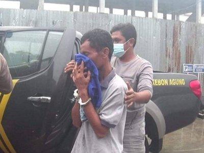 Mengaku Telah Berselingkuh, Istri Dibunuh Secara Sadis Oleh Suami Ketika Tidur