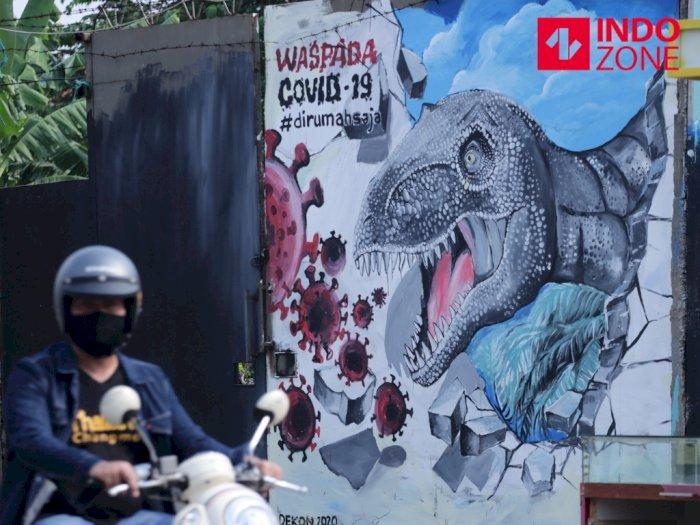 Update Corona 24 Januari: DKI Jakarta Sumbang Kasus Harian Covid-19 Terbanyak