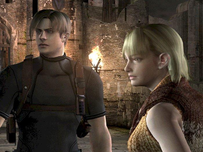 Capcom Dilaporkan Rombak Tim Pengembang Game Resident Evil 4 Remake