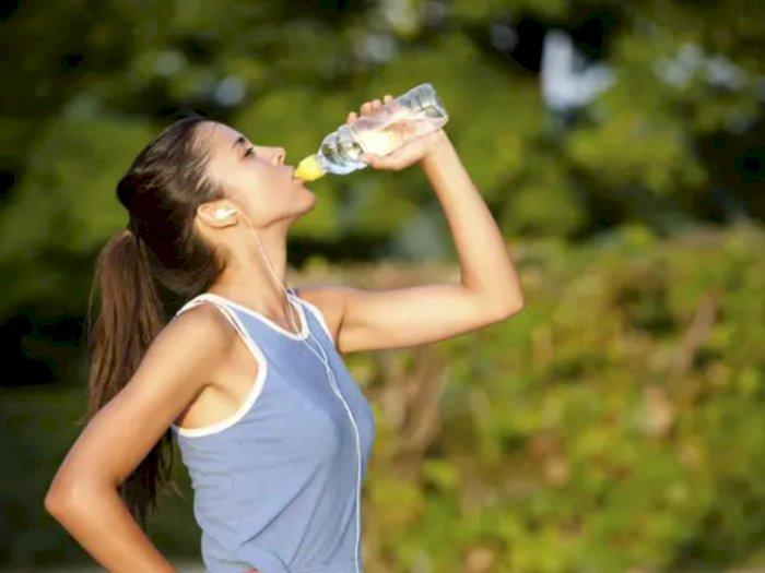 3 Minuman Ini Sebaiknya Tidak Kamu Minum Saat Hendak Berolahraga