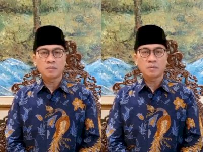 Ketua Komisi VIII DPR RI Yandri Susanto Positif Covid-19