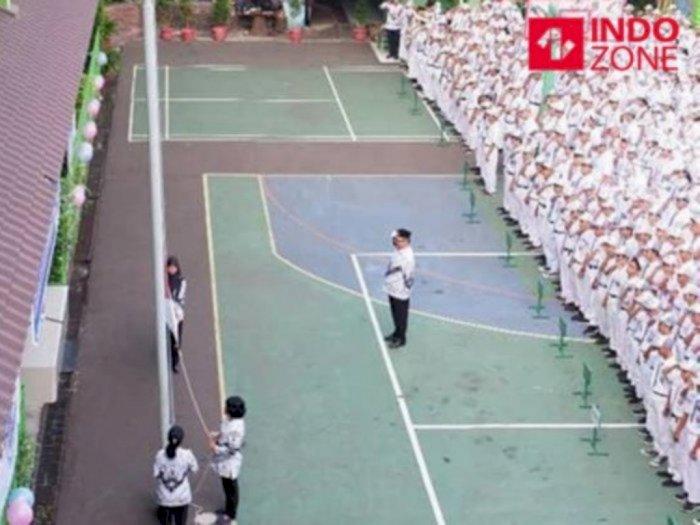 Paksa Siswi Non Muslim Pakai Jilbab, KPAI: Kepala SMKN 2 Padang Harus Disanksi
