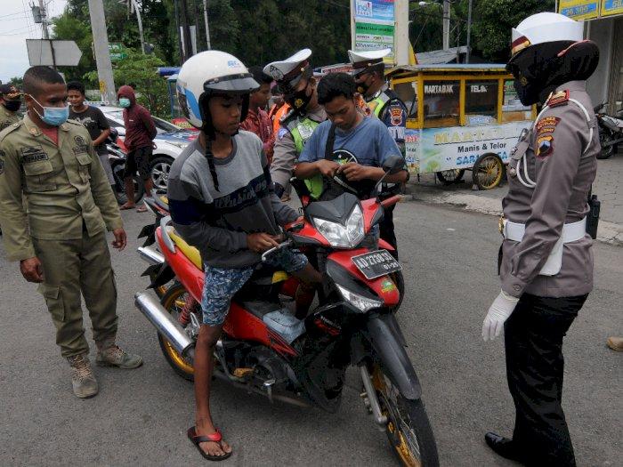 Warga Dinilai Tidak Peduli Ancaman Pandemi, Pemerintah Diminta Evaluasi Kebijakan PPKM