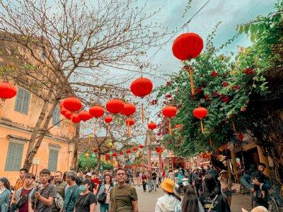 Jelang Perayaan Imlek, China Umumkan Pembatasan Bepergian dengan Beberapa Syarat Ketat