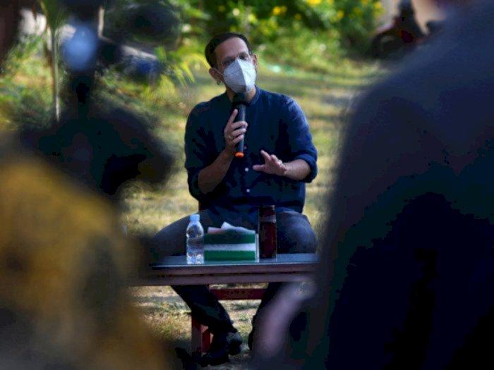 Nadiem Sebut Terkait Sekolah yang Intoleransi, Sanksi Bisa Berupa Pembebasan dari Jabatan