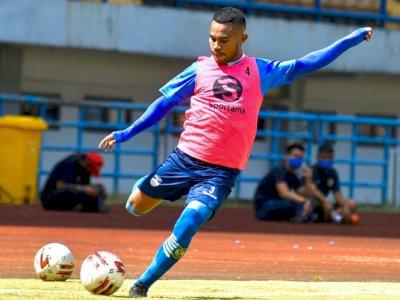 Bek Persib Bandung Ardi Idrus Diminati 5 Tim Luar Negeri dari 3 Negara