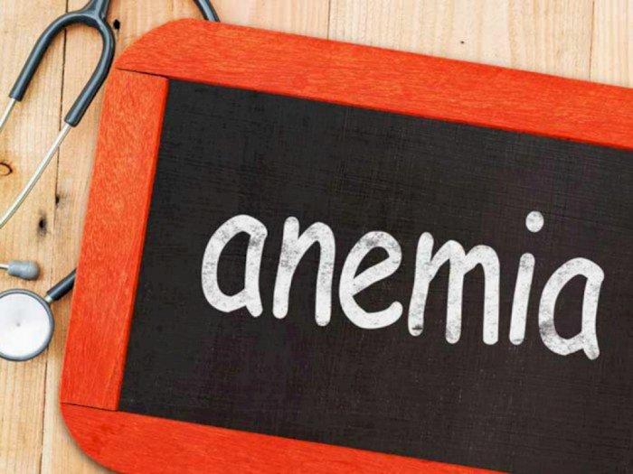 Alasan Mengapa Anemia Lebih Berisiko Dialami oleh Wanita haid dan Ibu Hamil