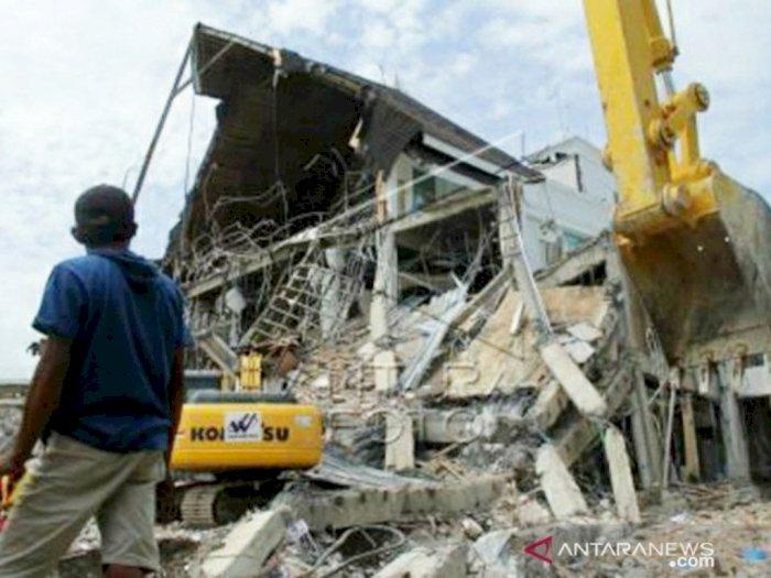 Dinas Pendidikan Majene Usul Perbaikan 46 Sekolah yang Rusak Terdampak Gempa