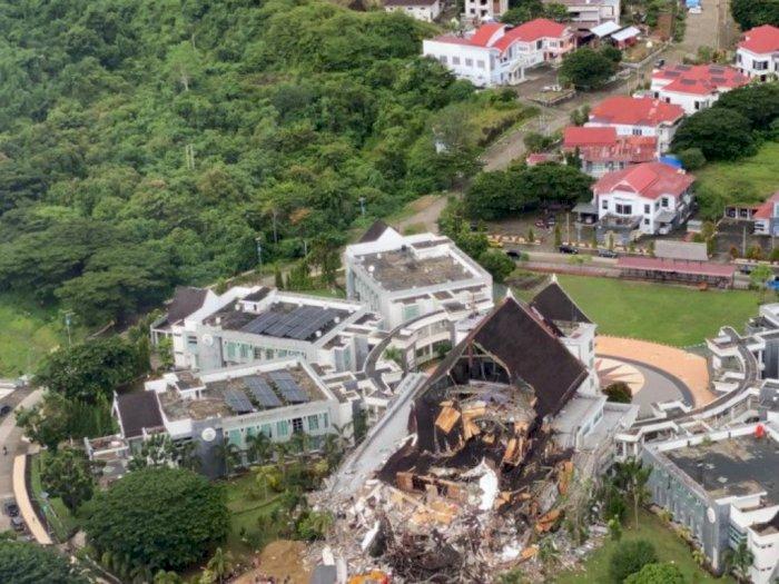 Sejak Awal Tahun, BNPB Catat ada 197 Bencana, 134 Banjir, 31 Longsor, 24 Puting Beliung