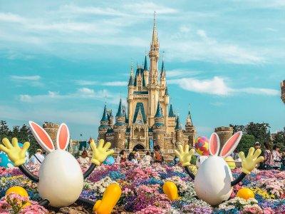 Disneyland Paris Umumkan Perpanjang Penutupan Karena COVID-19 yang Masih Tinggi di Eropa