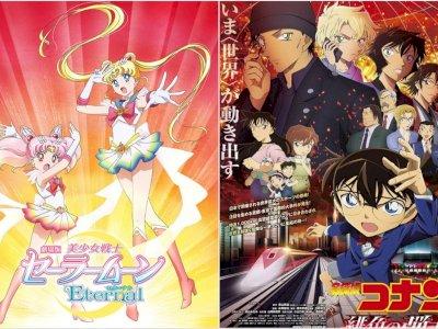 Jangan Lewatkan Anime Terbaru Tahun 2021 Berikut Ini