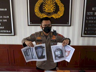 Polisi Beberkan Profesi 5 Teroris Ditangkap di Aceh, Ada ASN hingga Pengusaha