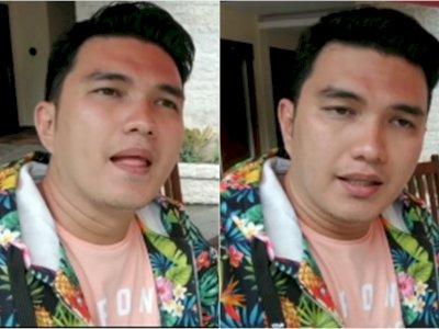 Dihujat Netizen Gegara Ngaku Ustadz, Aldi Taher: Ya Suka-suka Saya Dong, Emang Salah?