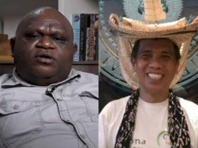 Diduga Juga Rasis ke Natalius Pigai, Oknum Guru Besar USU Sebut Cuma 'Sindiran Semata'