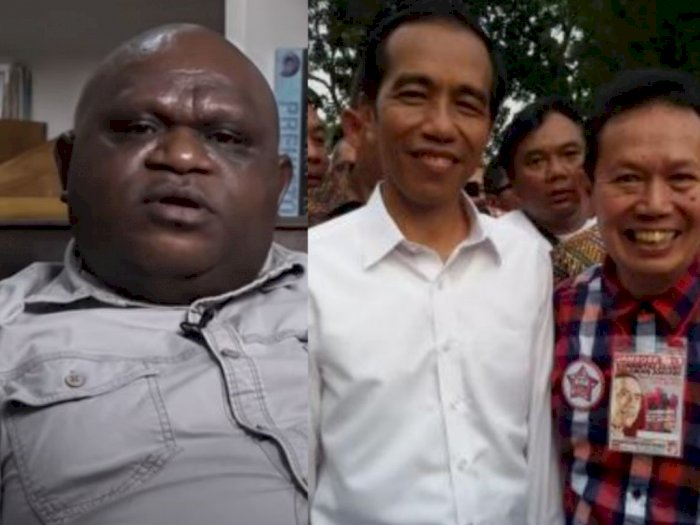 Rasisme ke Orang Papua, Natalius Pigai Curhat ke Menhan AS Soal Penyiksaan hingga Genosida