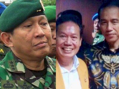 Natalius Pigai Kena Rasis Lagi, Mantan Kepala Staf TNI Geram: Bisa Membuat NKRI Terbelah