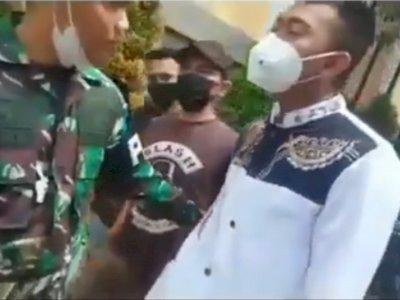 Kenalan di Sosial Media, TNI Gadungan Tipu Wanita dan Pinjam Uang, Akhirnya Diciduk Provos