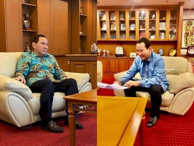 Tommy Soeharto Gugat Pemerintah Rp56 M, Tidak Terima Propertinya Digusur Proyek Tol