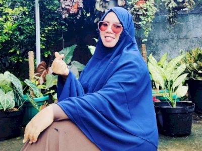 Curhat Rohimah di Tengah Kasus Perceraian dengan Kiwil: Saya Bukan Manusia Munafik