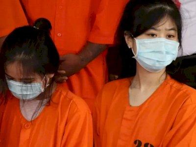 Selebgram Ditangkap Bersama 3 Temannya Karena Gunakan Narkoba saat Berlibur di Bali
