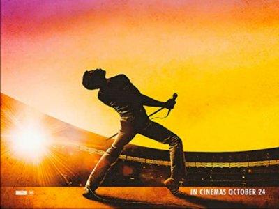Sinopsis 'Bohemian Rhapsody' (2018) - Kisah Perjalanan Karir Band Rock Queen