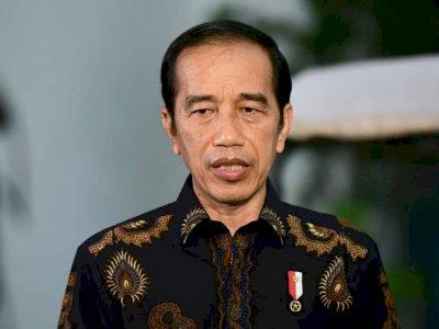 Jokowi Bicara Pentingnya Sikap Toleransi dalam Kehidupan Beragam