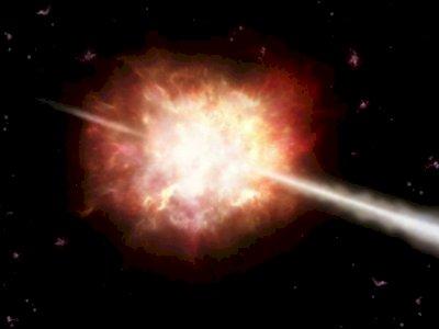 Misteri Dentuman di Langit Bali Diduga dari Meteor Jatuh