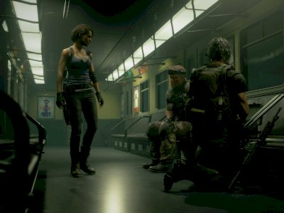 Belum Terlambat, Yuk Beli Game Resident Evil di Steam, Pada Diskon Semua