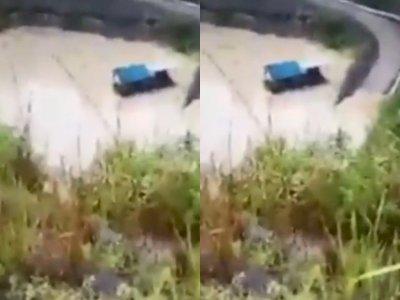 17 Warga Terjebak Longsor di Tambang Batu Bara, 7 Orang Berhasil Diselematkan