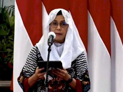 Sri Mulyani: Wakaf Tunai di Perbankan Mencapai Rp328 Miliar