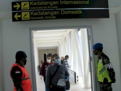 Lockdown, Sepanjang Januari 2021, Tercatat KBRI Timor Leste Pulangkan 226 WNI