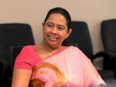 Percaya 'Jamu' Anti Covid-19 Buatan Dukun, Menkes Sri Lanka Malah Kena Corona