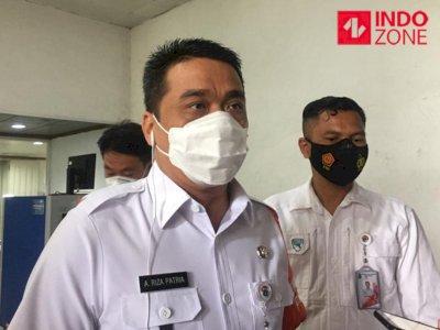 Wagub DKI Akui PSBB Ketat 2 Pekan Belum Tekan Kasus Covid-19 di Jakarta