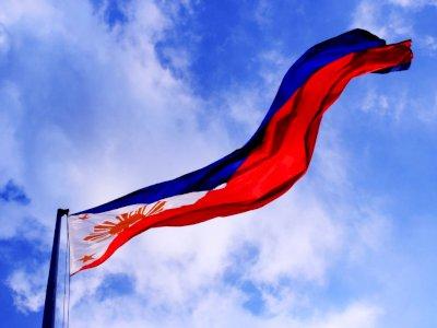 Tes Covid-19 Terbaru, Filipina Gunakan Air Liur Biar Lebih Murah