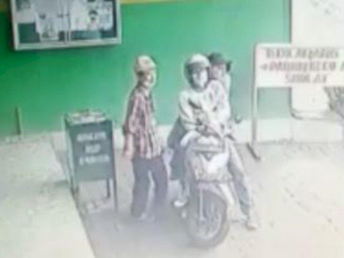 Viral! Rombongan Remaja Curi Kotak Amal Masjid di Jakarta Utara, Polisi Turun Tangan
