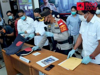 Kasus Viral Mesum di Halte Jakpus, Polisi Baru Tangkap Pelaku Wanita